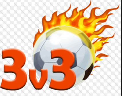 Sign ups RE-OPENED for 3v3 untill noon 6/15